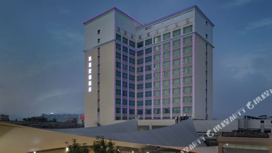 Gehao Holiday Hotel