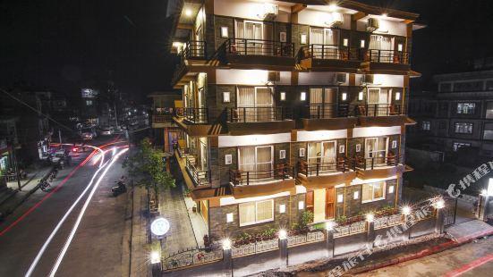 巴桑塔旅館酒店