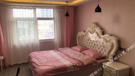 連雲港熊貓··公寓