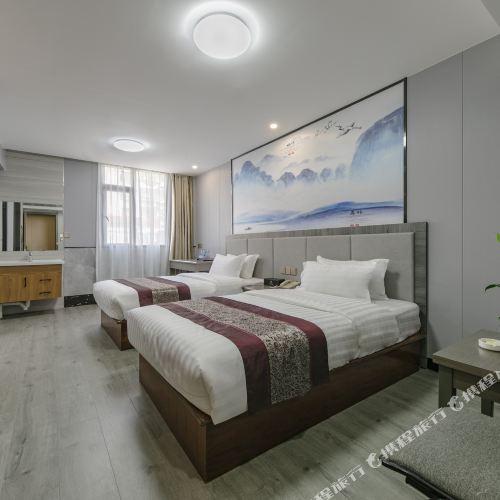 羅源家福大酒店