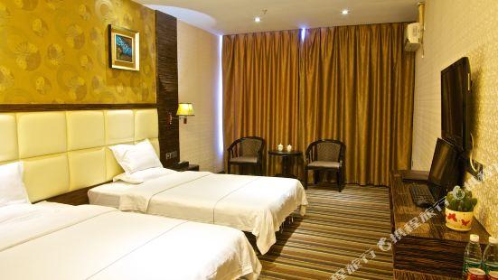 Ruyi Hotel (Guangzhou Shaheding Clothing City)