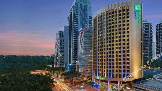 吉隆坡市中心智選假日酒店