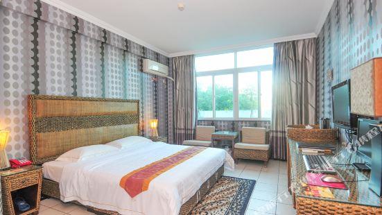 三亞麗都海景商務酒店