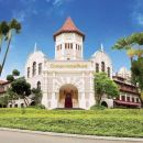 新加坡良木園大酒店(Goodwood Park Hotel Singapore)