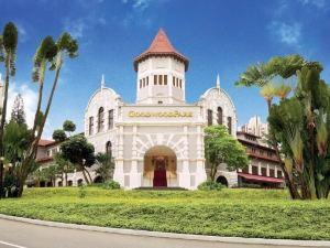 Goodwood Park Hotel Singapore (新加坡良木園大酒店)