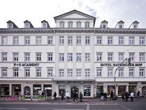 巴伐利亞霍夫酒店(Hotel Bayrischer Hof)