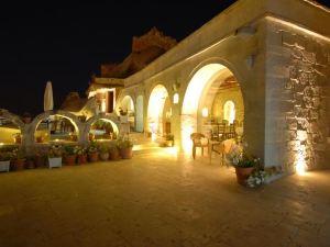 奧利弗洞穴酒店(Arif Cave Hotel)
