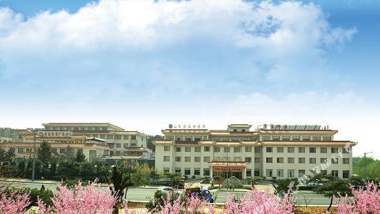 泰安泉盛大酒店(省工行泰安培訓中心)