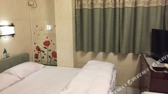 Deluxe Hostel (Vila Hou Va)