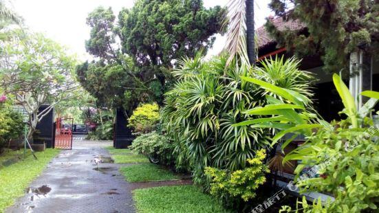 Sekar Arum Resort