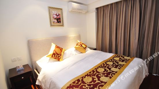 Chengjiang Sun Mountain Lakeside Serviced apartment