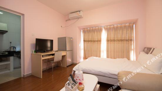 City Inn Apartment Hotel (Shenzhen Jingji 100)