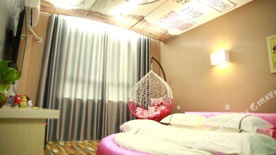 昌吉吉沐薩酒店