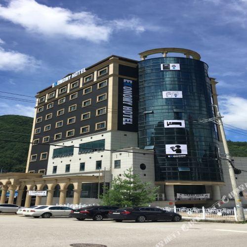 旌善經濟酒店