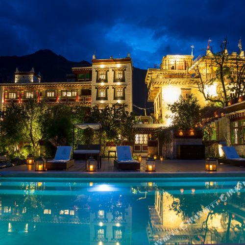 Xiyue Mijing Hotel