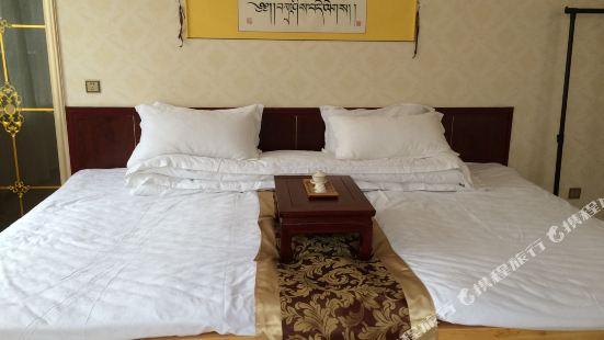 祈賜·拉姆林Hotel(五台山店)