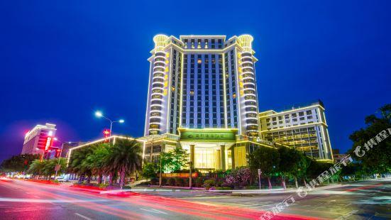 バオフェン ホット スプリング リゾート ホテル