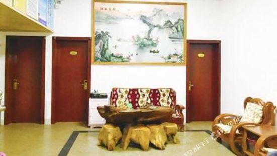 平潭夏蒲旅館