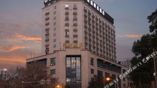 熊貓精選酒店(成都天府廣場店)