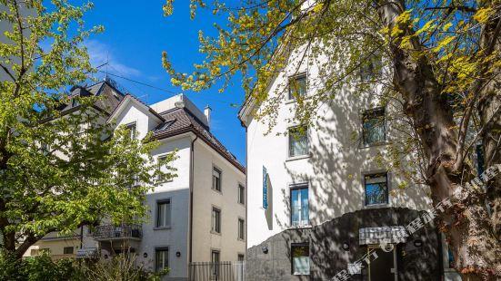 Aparthotel Familie Hugenschmidt