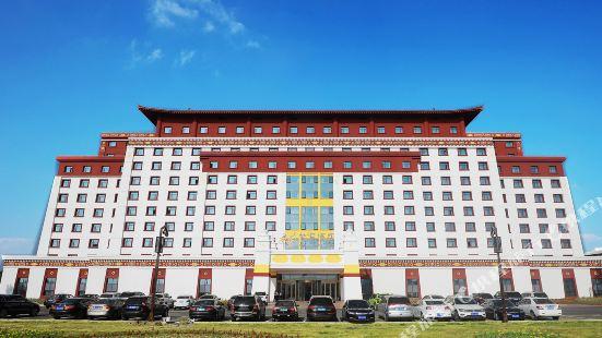 中國馬鎮夢馬酒店