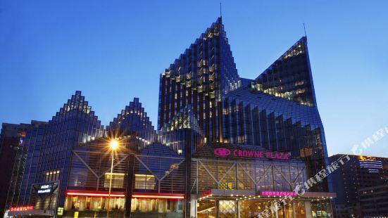 瀋陽國際皇冠假日酒店