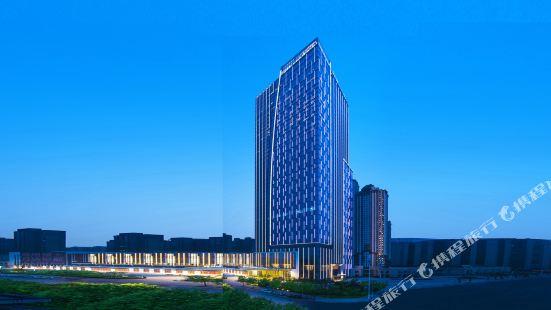 鄭州富力萬達文華酒店