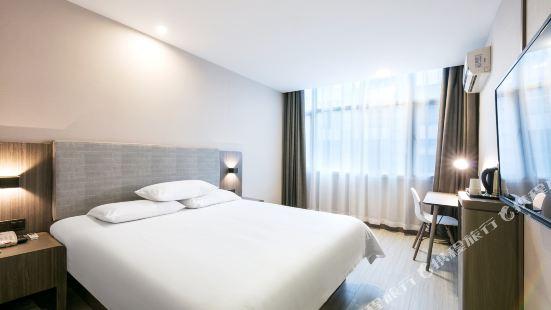Hanting Hotel (Hangzhou Wulin Road Center)