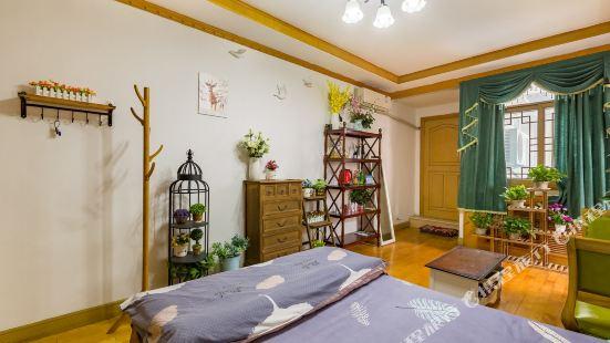 徐州Sammie公寓NO.3