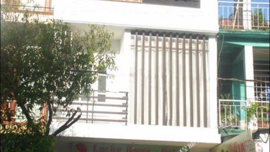 럭키 호텔