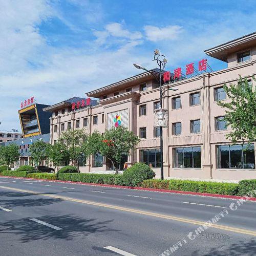 Hejin Hotel