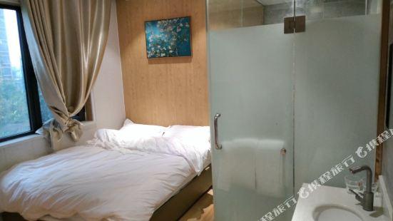 鄭州現代008公寓