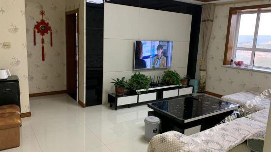 臨汾鍾敬輝公寓