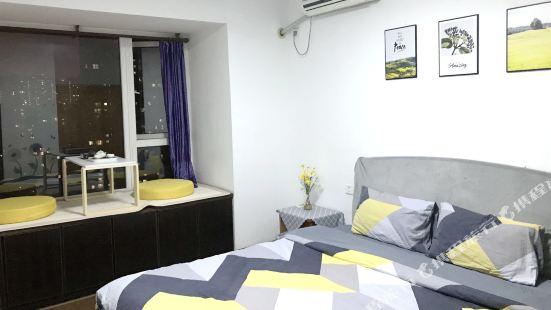 常州cushingwang1212公寓(河海東路分店)
