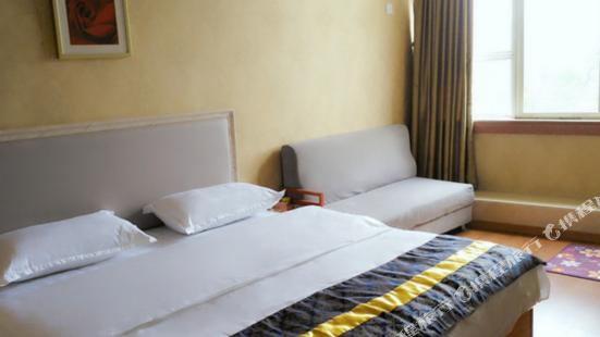 合肥君瑞旅館