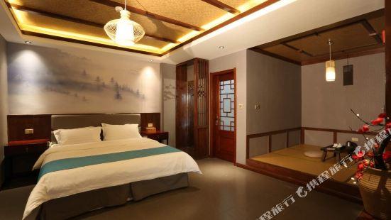 忻州五台山五爺廟附近留宿客棧