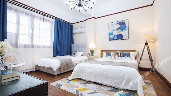 上海房東歐陽公寓