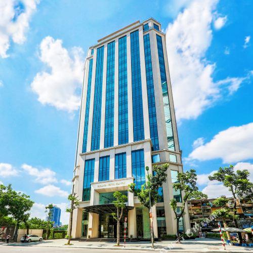 河內大維斯塔酒店