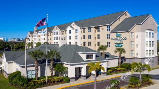 Homewood Suites by Hilton Orlando-Nearest to Universal Studios