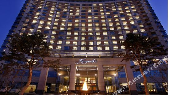 銀川凱賓斯基飯店