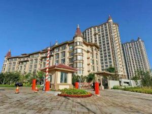 樂亭唐山灣三島智博海景公寓