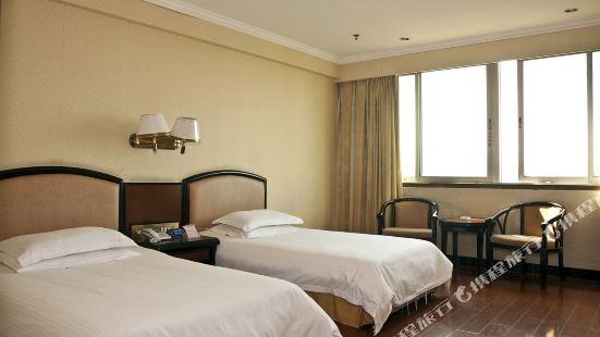 福州榕城大酒店