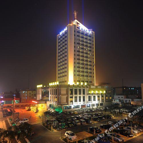 臨沂榮華大酒店