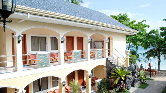 Alona Kew White Beach Resort Bohol