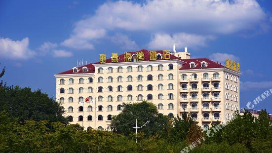 부에나 비스타 걸프 호텔