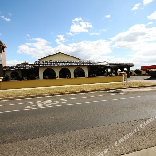 Bell Tower Inn, Ballarat