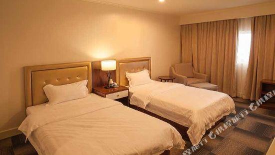 塞班水灣酒店