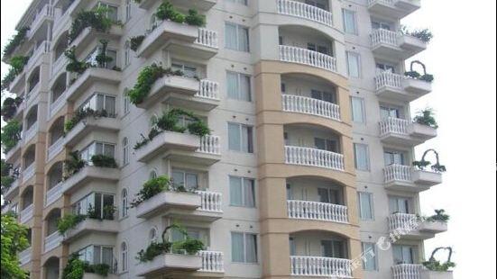Saigon Court Serviced Apartment