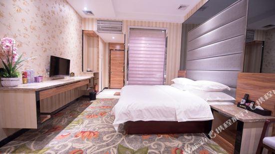 Junfu Hotel (Guangzhou Nanpu Metro Station)