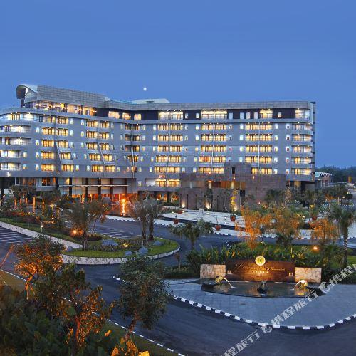 Labersa Grand Hotel &Convention Center Pekanbaru